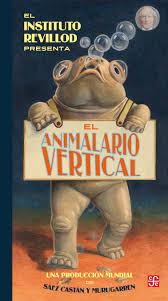 Animalario vertical