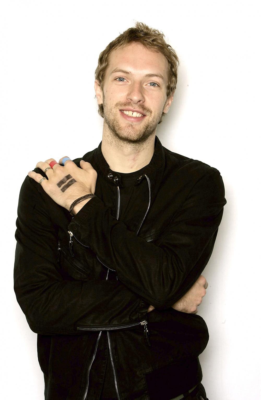 Chris-Martin