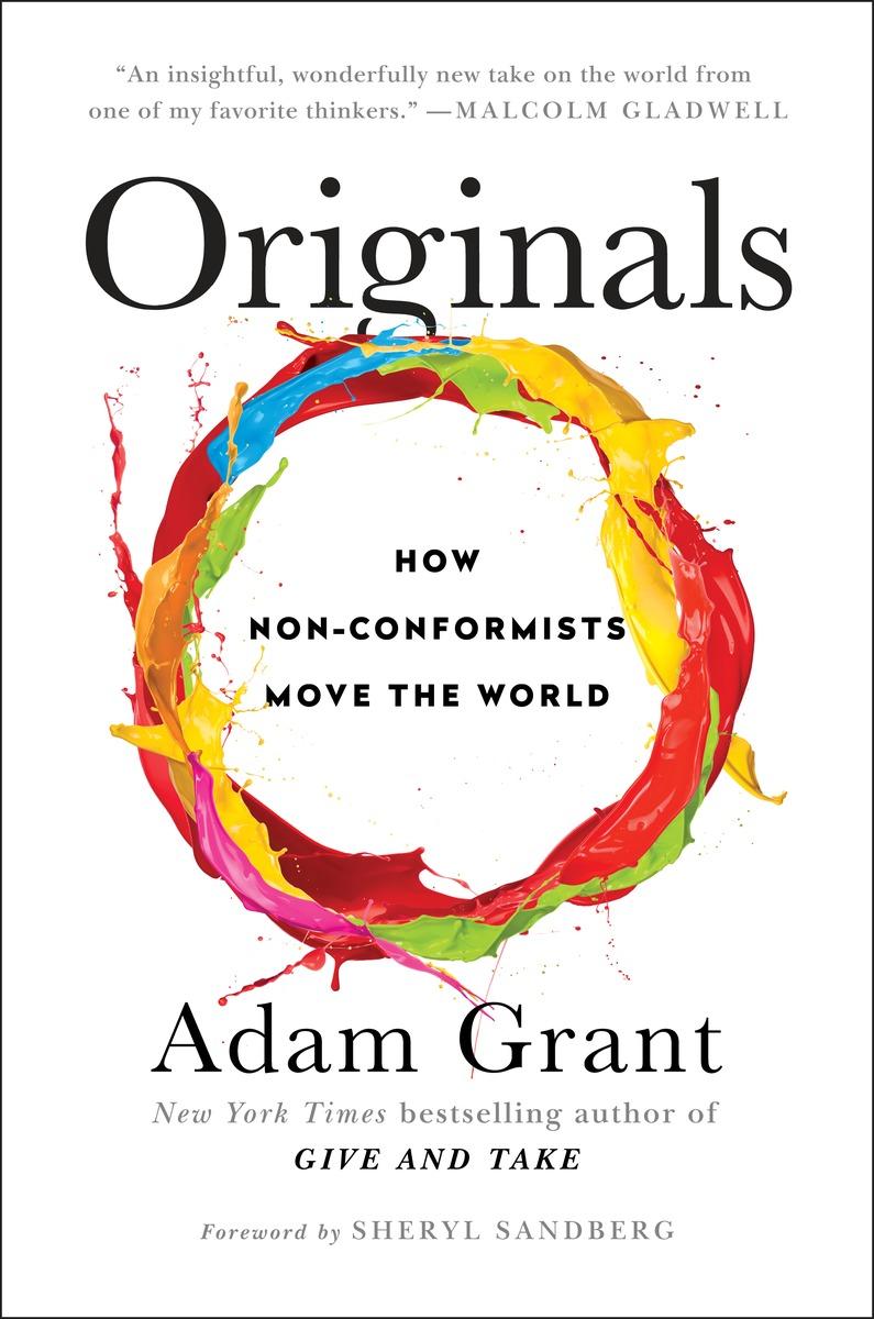 Cover-Originals