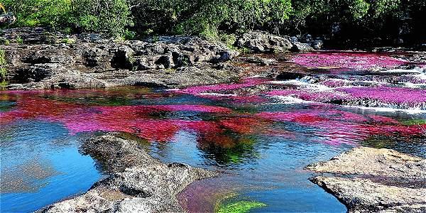 rio 7 colores colombia