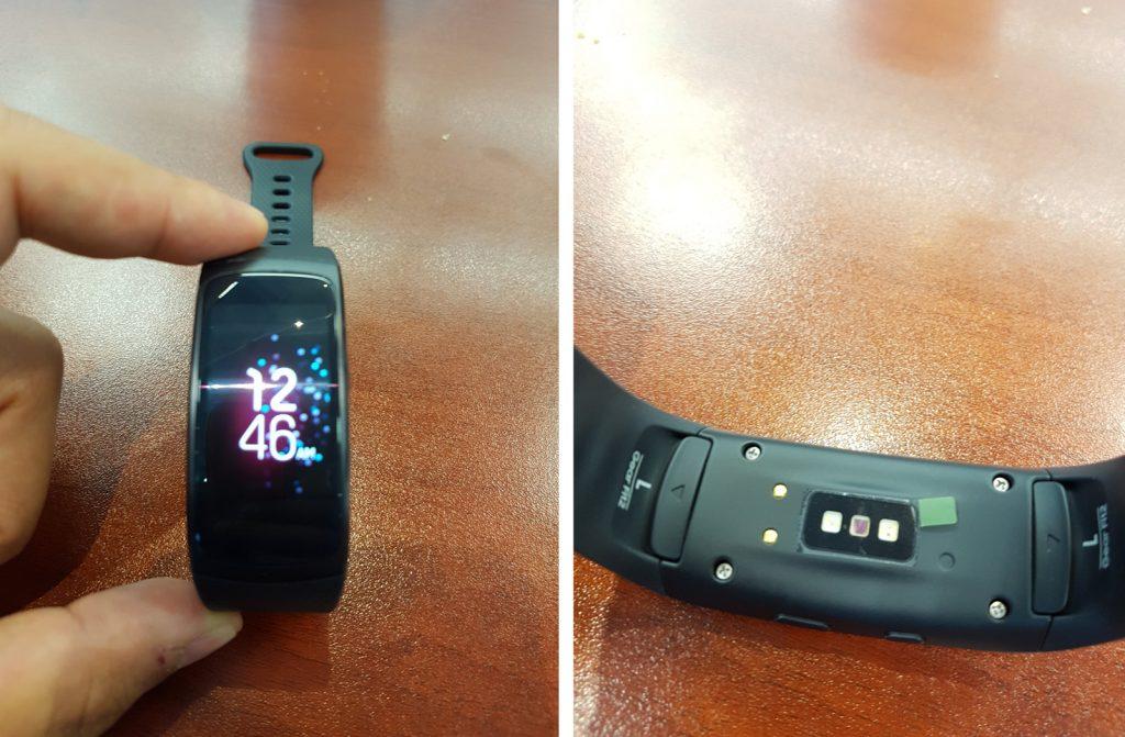 Samsung-Gear-Fit-2-Filtracion