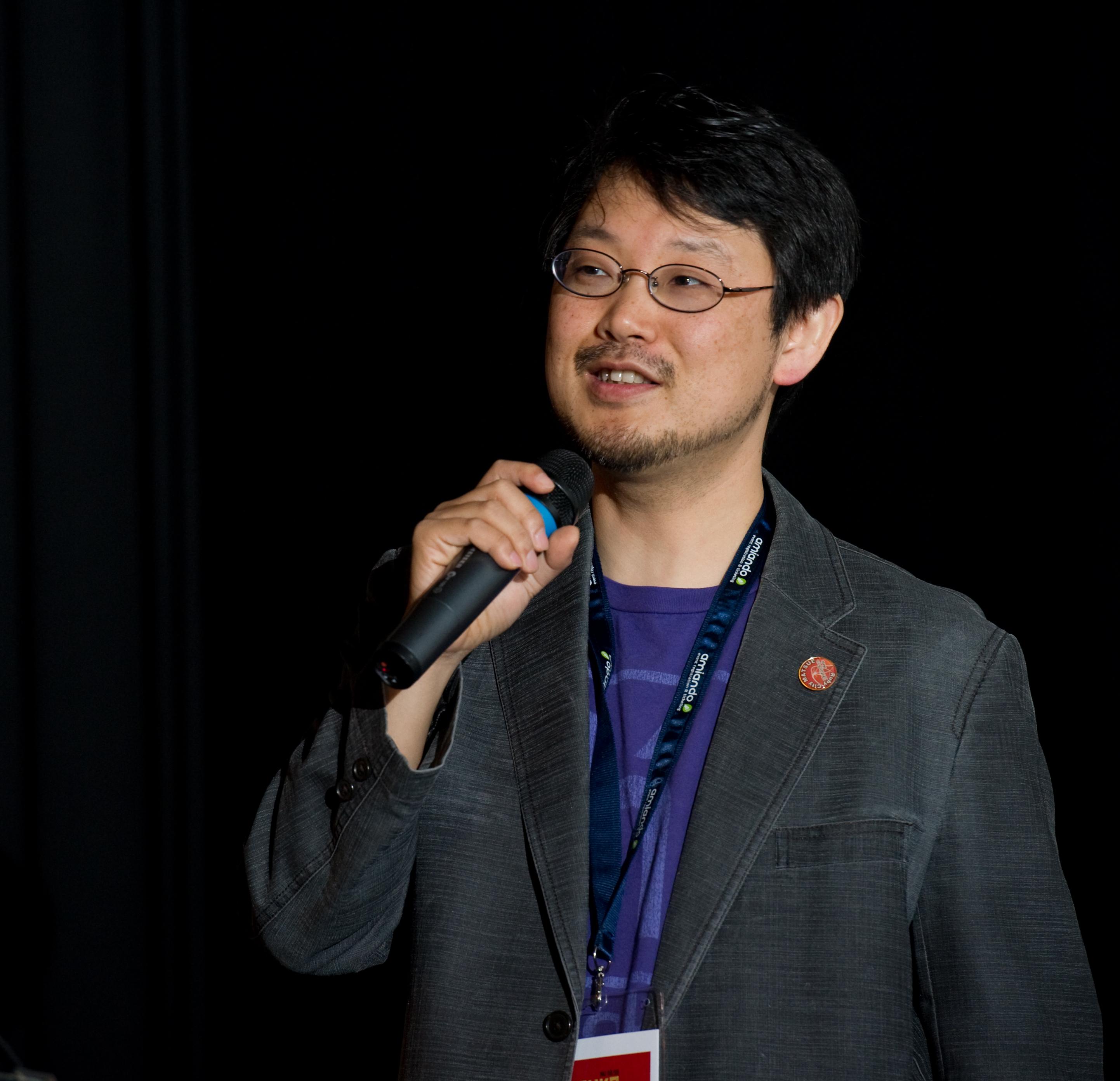 Yukihiro_Matsumoto_EuRuKo_2011
