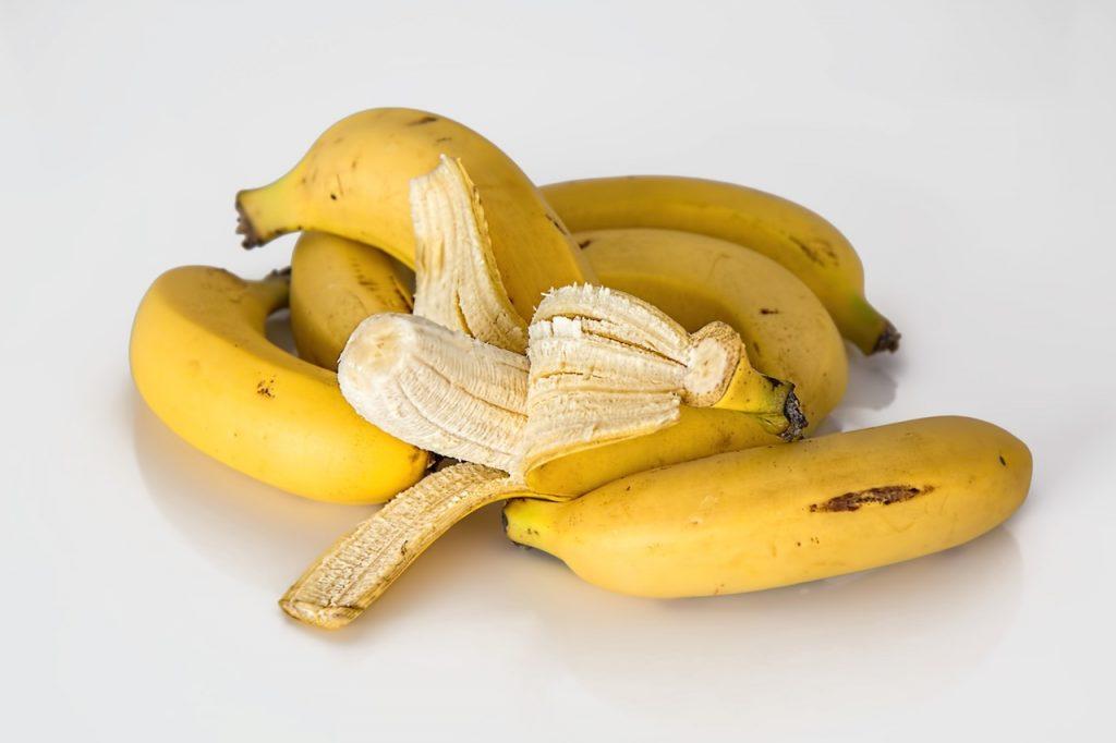 banana tropical