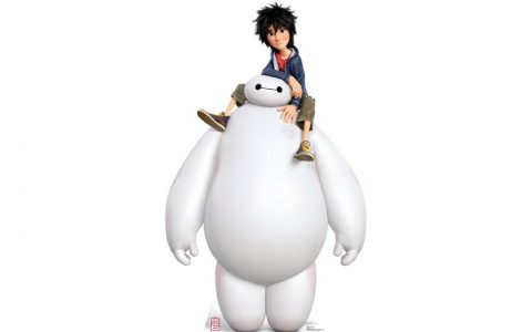 disney-big-hero-6-baymax-and-hiro-standup-6-tall-bx-99344