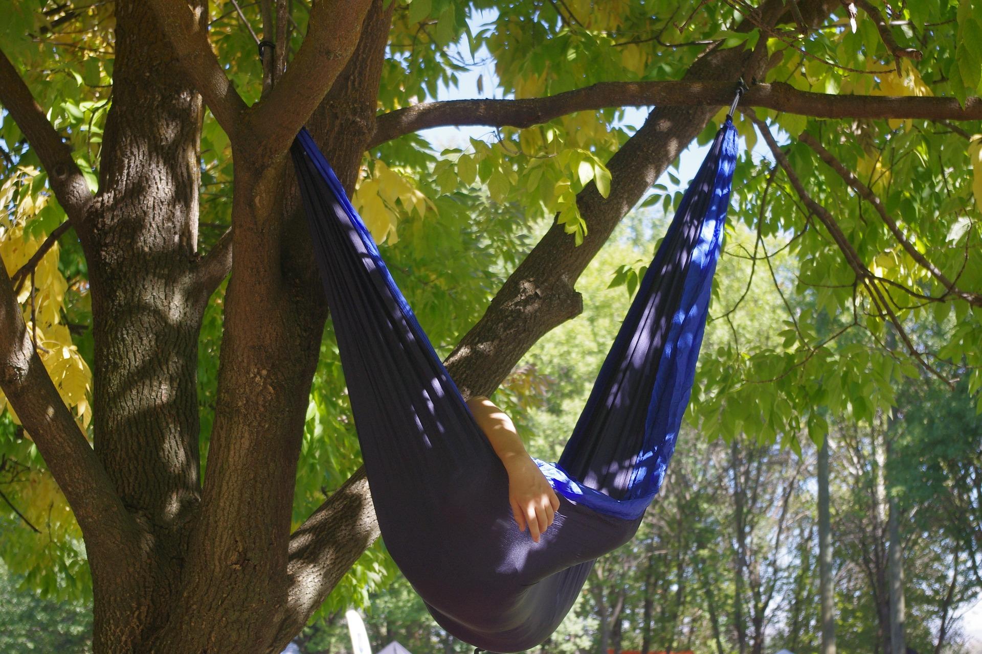 hammock-960320_1920