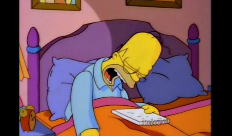 homer-asleep-over-book