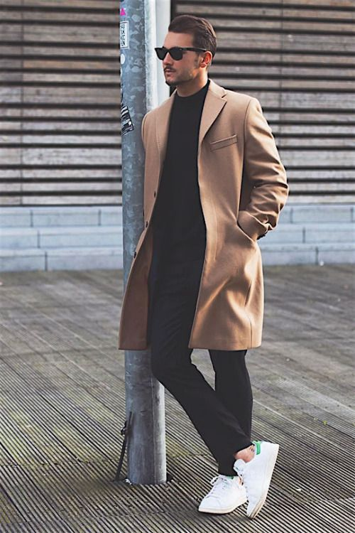 overcoat-with-white-sneakers